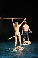 SUP Steph et Nicole